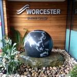 Worcester Bosch Visit