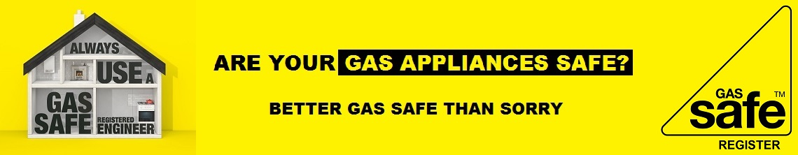 Gas Safety Inscpection Banner2
